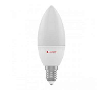 Лампа EL 6W E14 3000 свеча