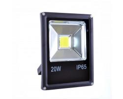 Прожектор SMD 20w 1300 lm with 5730 6500 K