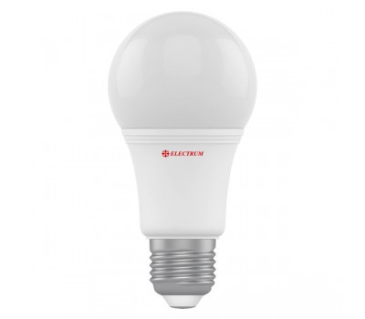 Лампа EL А60 10W E27 4000