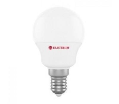 Лампа EL D45 6W E14 2700