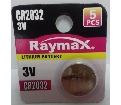 Батарейка GvS 2032