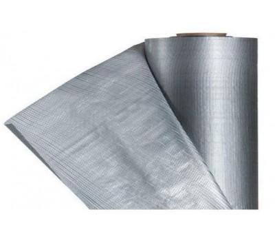 Гидро-паро барьер сер.неарм.1,5*50 м /р  (1м2)