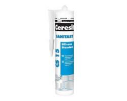 Герметик Ceresit Sanitary CS15 прозрачный
