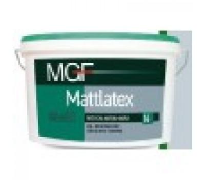 MGF Краска Mattlatex латексная матовая 3,5 кг