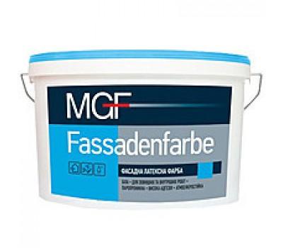 MGF Краска фасадная Fassadenfarbe M90 1,4 кг.