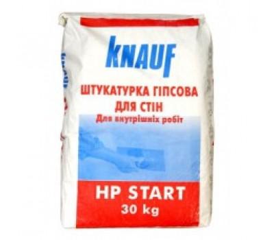 Knauf штукатурка НР-стартовая гипсовая 10кг