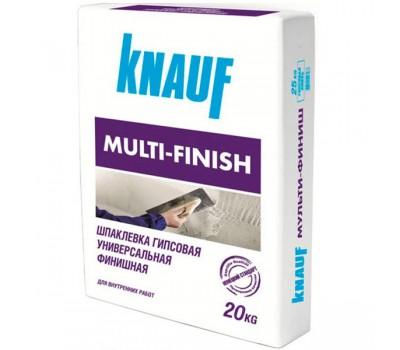 Knauf Мультифиниш 25 кг