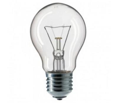 Лампа накаливания 220В Е27 40Ватт