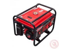 Генератор бензиновый макс. мощн. 2.4 кВт., ном. 2. DT 1122